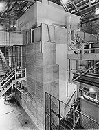 Chicago Pile 2 reactor.