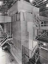 Chicago Pile 2 Reactor