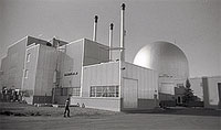 The EBR-II reactor was the prototype for the Integral Fast Reactor (IFR)