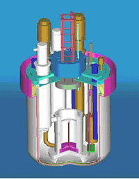 Advanced Fast Reactor