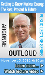 Argonne OutLoud on Nuclear Energy
