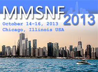 Materials Modeling and Simulation for Nuclear Fuels (MMSNF) 2013 workshop