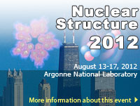 Nuclear Structure 2012 Conference