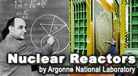 Reactors Designed by Argonne National Laboratory