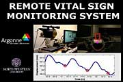 Remote Vital Sign Monitoring System