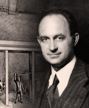 Enrico Fermi and CP-1 Reactor