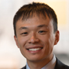 Bo Feng receives DOE Nuclear Energy Fuel Cycle R&D Excellence Award