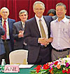 Argonne, China sign agreement to develop Zero Power Test Facility