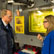NNSA Administrator Tours Argonne in Demonstration of Lab's Critical Scientific Work Supporting Nuclear Threat Minimization