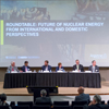 Chicago Pile 1 (CP-1) 75th Anniversary: Future of Nuclear Energy