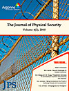 New Issue of Journal of Physical Security is Out!